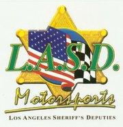 Scott Grham LASD Logo